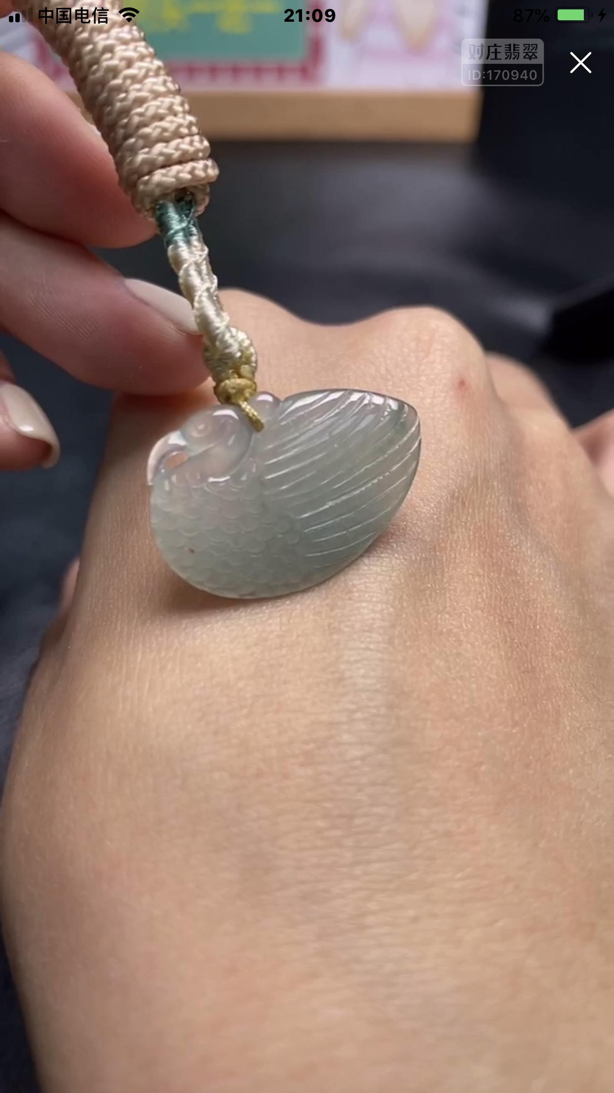 翠友9**:要买成双成对的🙊😂期待那只绿头鸭🙈😜感谢🙏会会晴宝宝梦菲海燕姐