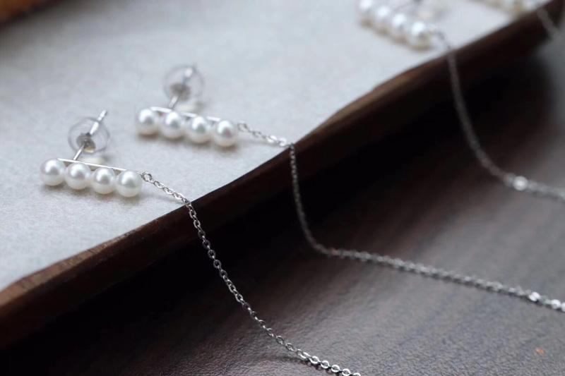 淡水珍珠的七个保养知识