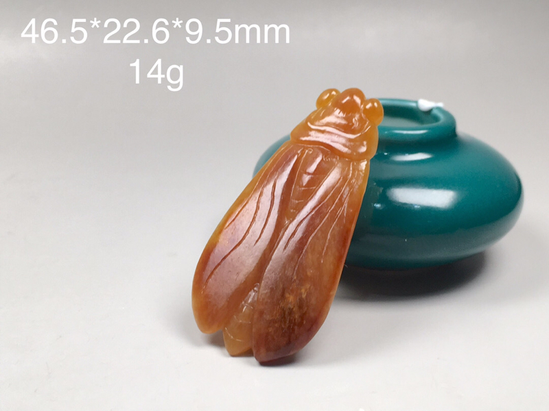 沁皮独籽【一鸣惊人】14克