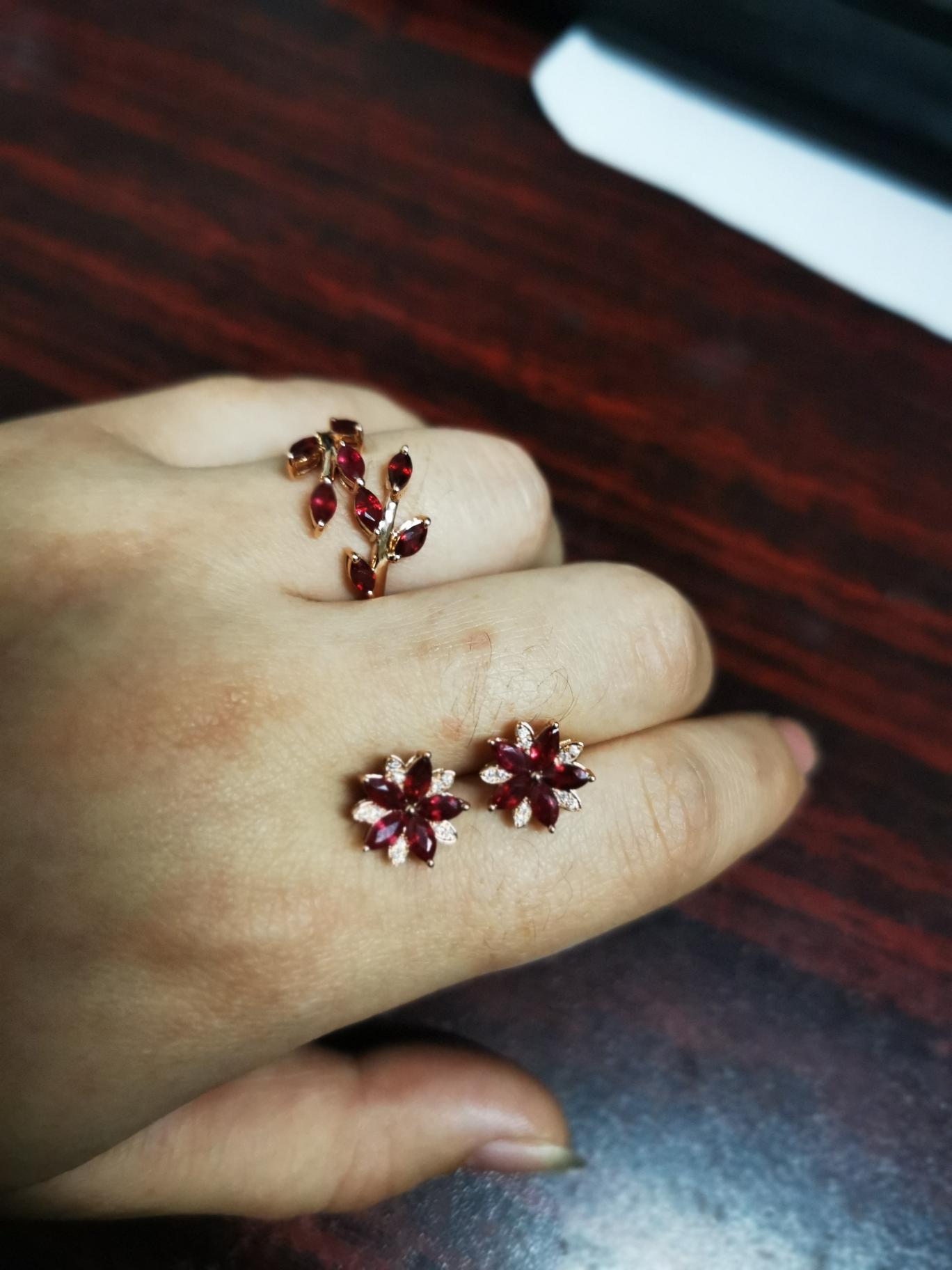 2.44红宝石