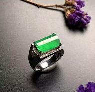 种类丰富的翡翠戒指,哪款适合你呢?