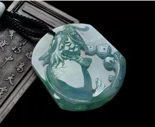 中国的翡翠珠宝源头批发市场都在哪里?