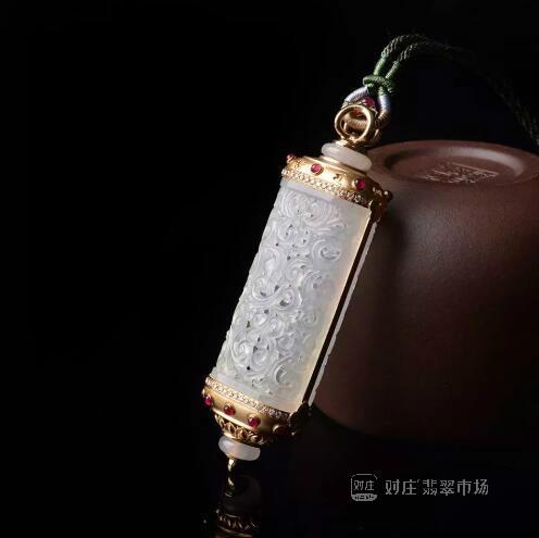 影响的翡翠玉石价格的因素有哪些知道吗?