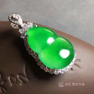 为什么中国人喜欢翡翠?翡翠的魅力
