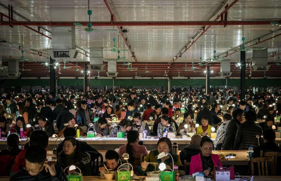 中国各大翡翠市场发展历史