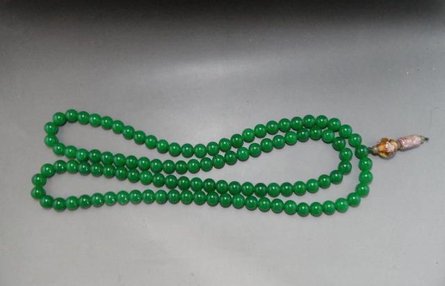 中国古代历史上常见的翡翠饰品