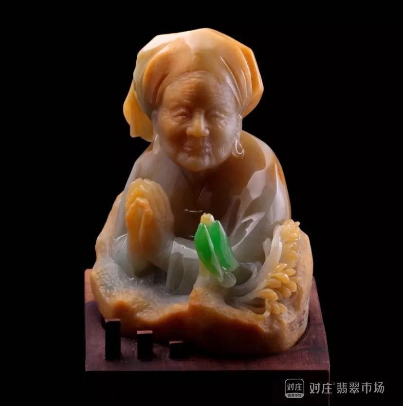 翡翠雕刻评价的标准是什么?