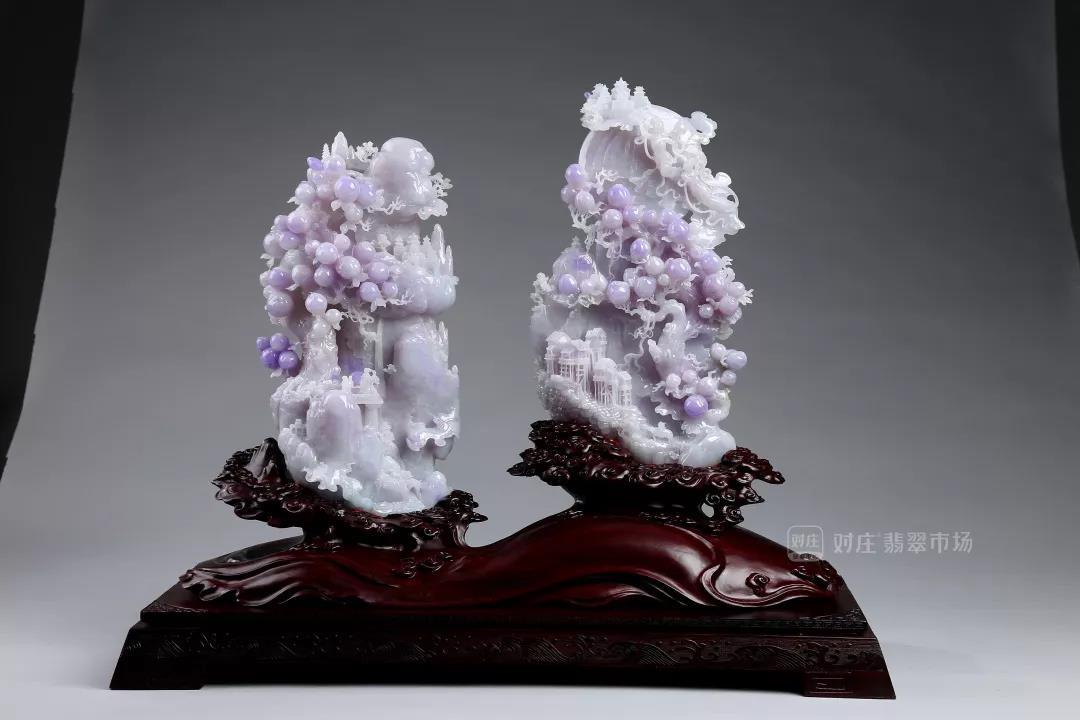翡翠玉雕的寓意是什么?