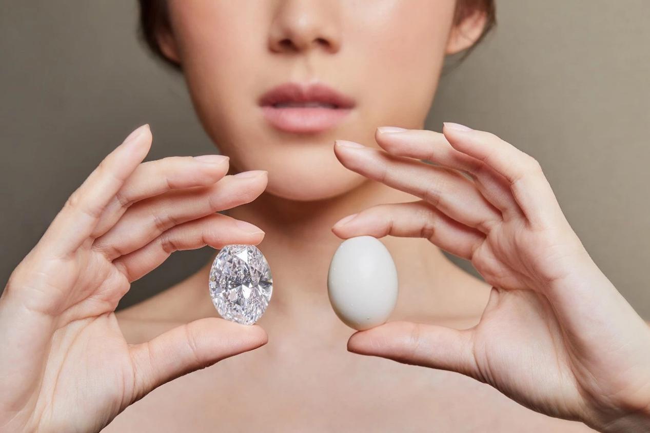 钻石选购有妙招,教你如何买到性价比最高的钻石