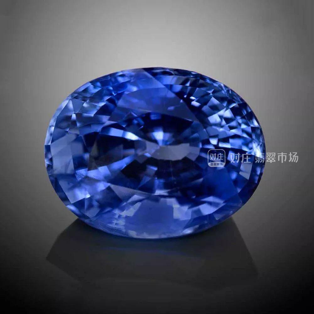 """""""蓝宝石""""真的只有一种颜色吗?"""