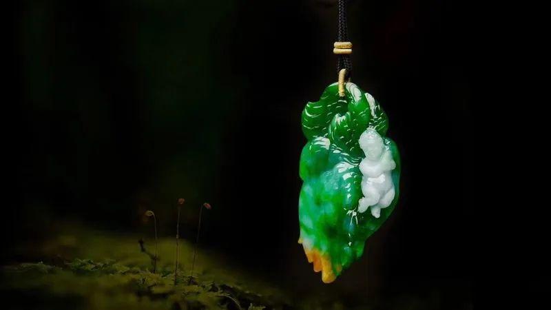 论匠人精神与玉石翡翠雕刻含义
